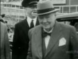 British Prime Minister Sir Winston Churchill Biography