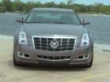 2012 Cadillac CTS Auto Review