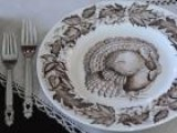 There' S No Place Like Here: English Transferware