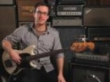 Bass Guitar Lesson: Tuning A Bass Guitar And Understanding Pitch