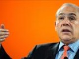 OECD Chief Says Europe&#39 S Firewall Is Insufficient