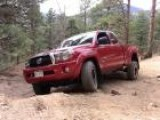 2011 Toyota Tacoma TX Pro Takes On The Colorado Rockies