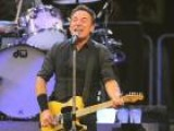 Bruce Springsteen: National Treasure