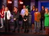 Jordan Cappella' S Exit On Design Star 2012 Episode 2