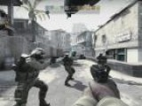 Counter Strike Global Offensive - De Dust Gameplay