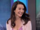 Kristin Davis&#39 Parenting Question