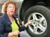 Auto Talk 101: Learn What It Means To Rotate Tires In Your Car