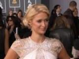 2012 Grammys: Paris Hilton