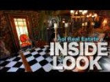 Inside Look: A Whimsical Estate