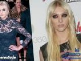 Taylor Momsen Gets Naked In New Pretty Reckless Music Video
