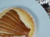 Frangipane Tart Filling Recipe