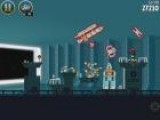 Angry Birds Star Wars: Death Star Level 2-25