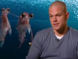 Matt Damon Has A Voice In Happy Feet Two