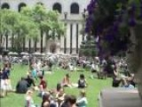 Explore The Colorful History Behind Bryant Park