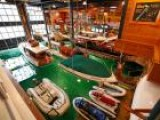 Boat Owner' S Paradise