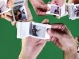 Photograph Flipping Music Video
