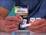 At-Home Fertility Test For Men