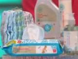 Jessica Alba&#39 S Non-Toxic Baby Products