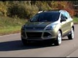Dan Neil Reviews Ford&#39 S New 2013 Escape