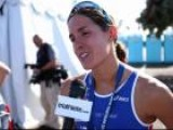 Helen Jenkins Interview After The 2012 ITU Race