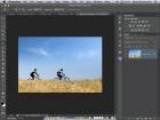 Photoshop CS6' S Content Aware Move