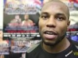 Seth Mitchell Preps For Fight Against Johnathon Banks
