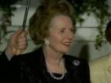 Biography Of The Iron Lady Margaret Thatcher