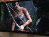 Tomb Raider - Gameplay - Hunting Bow Acquired