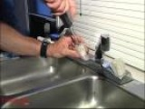 How To Fix A Dripping RV Faucet