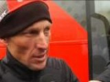Lance Armstrong&#39 S Triathlon Plans And ITU London