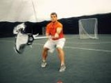 Hat Defense Lacrosse Drills