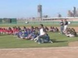 Learn About Little League Baseball In Dubai