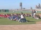 Learn About Little League Baseball In Dubai