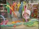 How To Make A Balloon Hat With Martha Stewart