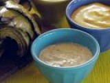 Dipping Sauces For Steamed And Blanched Vegetables