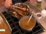 How To Make A Basic Turkey Gravy