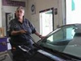 Auto Talk 101: Checking And Replacing Wiper Blades