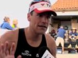 Andy Potts On Winning The 2011 Oceanside 70.3