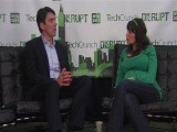 AOL CEO Tim Armstrong On Working With Arianna Huffington