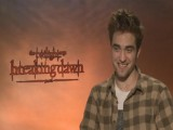 An Interview With The Twilight Saga: Breaking Dawn Director And Cast