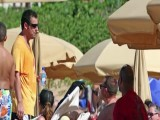 Adam Sandler And Friends&#39 Thanksgiving In Maui