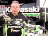 An Inside Look At Broc Tickle&#39 S Monster Energy KX250F