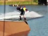 A Day In The Life Of Pro Wakeboarder Shane Bonifay