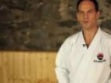 About Shotokan Instructor Richard Amos