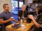 A Supermodel Stole My Husband - Coffee Making