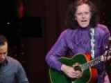 An Interview With Rock And Roll Hall Of Famer Donovan