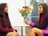 Ashanti - Mother&#39 S Day Interview
