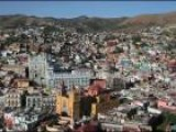 A Travel Guide To Guanajuato, Mexico