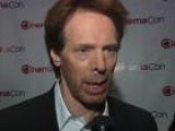 An Interview With Jerry Bruckheimer On The Lone Ranger