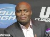 Anderson Silva Wins The Match Against Chael Sonnen